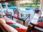 多明尼加的房产,El Ingenio # 9,编号36177236