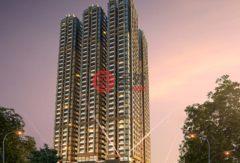 柬埔寨的房产,Tonle Bassac,编号38185506