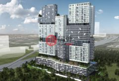 马来西亚吉隆坡的房产,Jalan Kerinchi Kiri 3,编号42369347