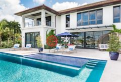 巴哈马新普罗维登斯天堂岛的房产,Albany, Callender Drive,编号35891088