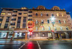 澳大利亚昆士兰Brisbane Cbd的房产,514 / 455 Brunswick Street,编号35809744