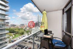 加拿大安大略省多伦多的房产,1403-20 Blue Jays Way,编号34296625