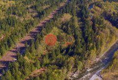 加拿大不列颠哥伦比亚省Squamish的土地,Cheakamus Valley,编号26403123