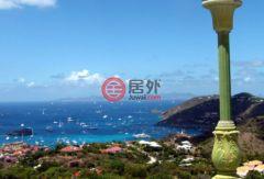 圣巴泰勒米岛圣巴泰勒米岛Lurin的房产,Route du Gouverneur,编号32824767
