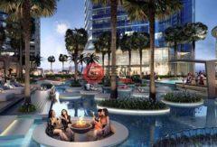 阿联酋迪拜迪拜的新建房产,395 Sheikh Zayed Rd,编号41956952