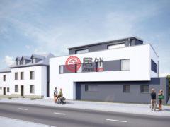 居外网在售卢森堡4卧2卫的房产总占地486平方米EUR 1,180,000