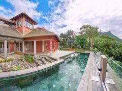 居外网在售毛里求斯Moka5卧4卫的房产MUR 110,000,000