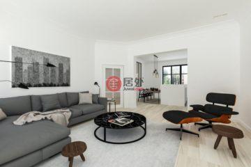 居外网在售比利时2卧2卫的房产总占地115平方米EUR 790,000