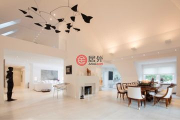 居外网在售德国3卧3卫最近整修过的房产总占地2200平方米EUR 6,200,000