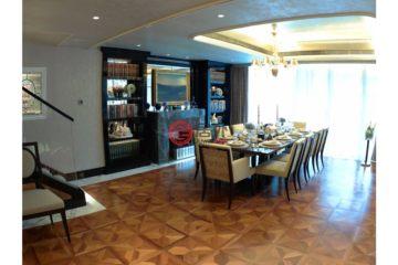居外网在售中国香港4卧4卫新房的房产总占地294平方米HKD 180,000,000