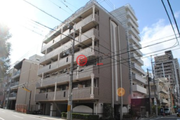 居外网在售日本1卧1卫的房产总占地21平方米JPY 9,800,000