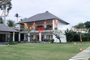 居外网在售印尼Canggu5卧6卫的房产总占地2600平方米USD 1,500,000