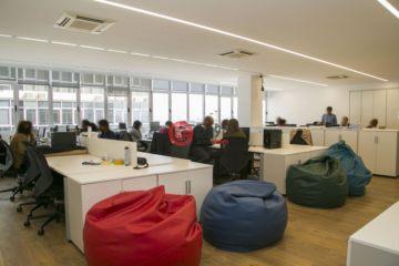居外网在售葡萄牙里斯本EUR 550,000总占地665平方米的商业地产