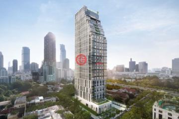 居外网在售泰国曼谷的房产总占地50平方米THB 14,686,364