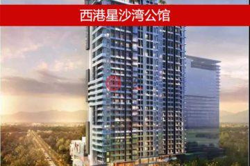 居外网在售柬埔寨Sihanouk Ville1卧1卫的房产总占地35平方米USD 68,689
