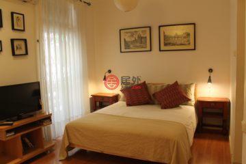 居外网在售西班牙2卧1卫曾经整修过的房产总占地200平方米EUR 385,000