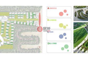 居外网在售越南1卧1卫新房的房产总占地110000平方米USD 55,000