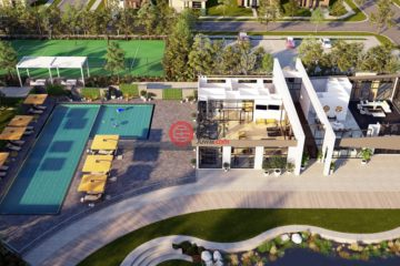 居外网在售澳大利亚4卧2卫新房的新建房产总占地242平方米