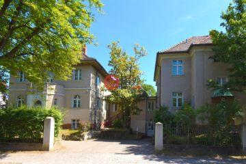 居外网在售德国DahlemEUR 5,750,000总占地1748平方米的商业地产