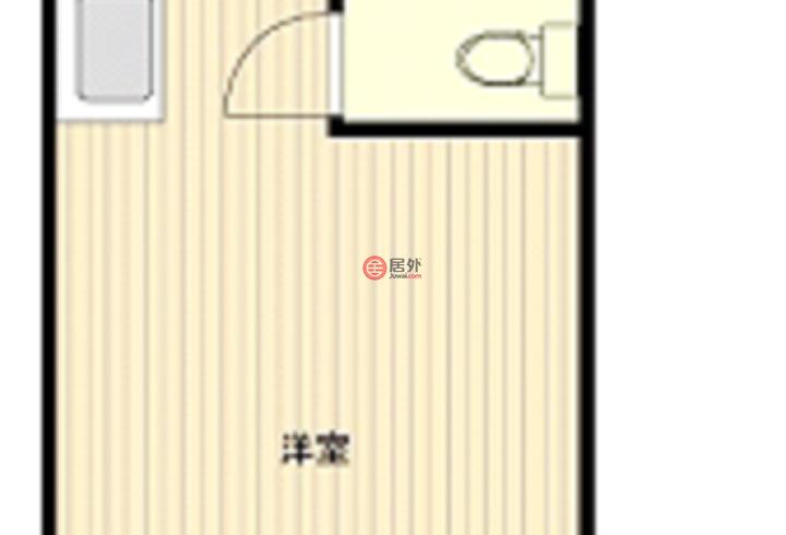 日本东京的房产,1 Chome-22-13,编号40803101