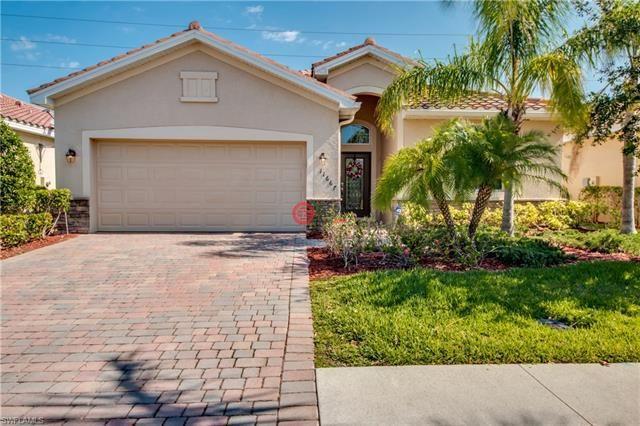 美国佛罗里达州利哈伊的房产,11667 eros rd,编号39593694