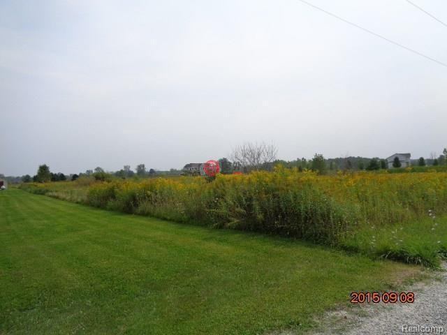 美國密歇根州金博爾的房產,v/l mayer rd,編號20771205
