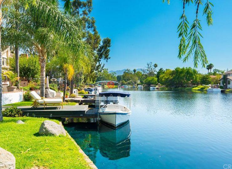 美国加州森林湖4卧3卫的房产