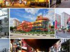 新加坡SingaporeSingapore的房产,Leedon Green, 1 Farrer Road,编号51940318