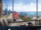 加拿大安大略省多伦多的房产,LakeFront Condos (Toronto Waterfront),编号52208419