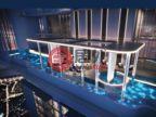 泰国春武里府Pattaya City的房产,泰国芭提雅全智能豪宅——LUCIANO高端海景公寓,在云端奢享53米超大空中无边泳池,编号54109313