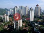 马来西亚Wilayah PersekutuanKuala Lumpur的房产,Seni Mont Kiara 满家乐,编号54947344