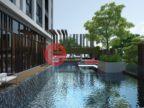 泰国Bangkok曼谷的房产,Excel Hybrid公寓,编号8752918