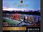 泰国清迈府Ban Chang Kian的房产,The Treasure公寓,编号6102322