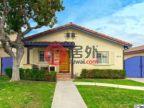 美国加州伯班克的房产,434 North Parish Place,编号29348096