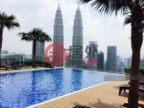 马来西亚Wilayah PersekutuanKuala Lumpur的房产,QUADRO RESIDENCES (DUPLEX),编号55787640