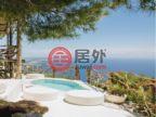西班牙Balearic IslandsSant Josep de sa Talaia的房产,编号56340720