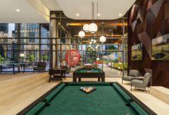 加拿大魁北克蒙特利尔的房产,1000 Rue de la Montagne,编号39342420
