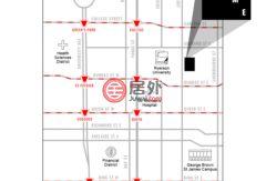 加拿大安大略省多伦多的房产,319 Jarvis St,编号41617311