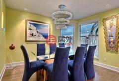 加拿大魁北克Kirkland的房产,3 Grilli,编号43764546