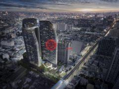居外网在售泰国2卧1卫新开发的新建房产THB 6,700,000起