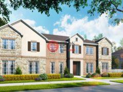 居外网在售美国3卧4卫新开发的新建房产总占地1600000平方米USD 268,000起