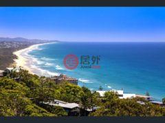 澳洲房产房价_昆士兰房产房价_阳光海岸房产房价_居外网在售澳洲阳光海岸4卧3卫的房产总占地718平方米AUD 3,700,000
