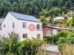 居外网在售新西兰皇后镇4卧2卫的房产