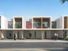 居外网在售阿联酋4卧4卫的公寓总占地186平方米AED 1,750,000