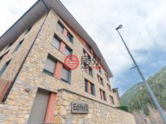 居外网在售安道尔3卧1卫的房产EUR 215,000