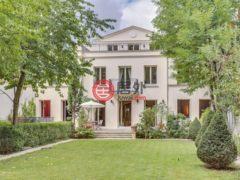 居外网在售法国Neuilly-sur-Seine5卧7卫的房产总占地530平方米EUR 9,850,000