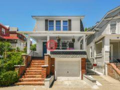 居外网在售美国3卧2卫的独栋别墅总占地101171平方米USD 724,900