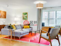 居外网在售英国伦敦2卧的房产GBP 1,295,000