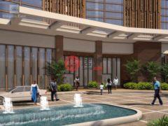 居外网在售菲律宾2卧2卫的新建房产总占地5033.20799808平方米