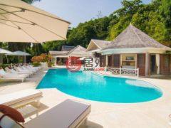 居外网在售牙买加Hopewell5卧5卫的房产USD 3,000,000